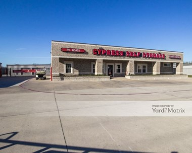 Storage Units for Rent available at 14820 Cypress North Houston Road, Cypress, TX 77429 Photo Gallery 1
