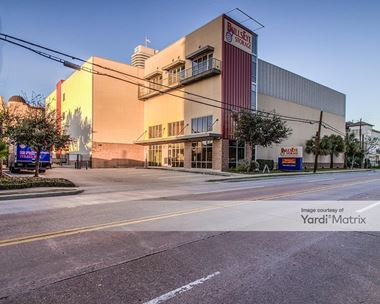 Storage Units for Rent available at 3200 West Dallas Street, Houston, TX 77019 Photo Gallery 1