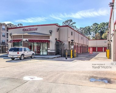 Storage Units for Rent available at 7825 Katy Fwy, Houston, TX 77024 Photo Gallery 1