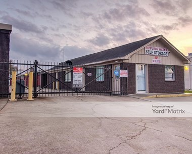 Storage Units for Rent available at 16125 Rippling Water Drive, Houston, TX 77084 Photo Gallery 1