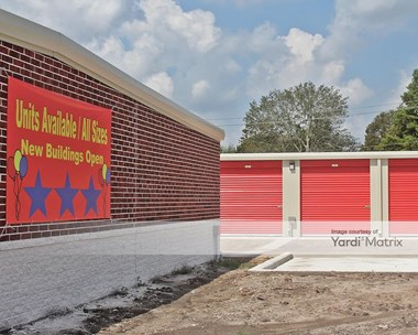 Storage Units for Rent available at 5208 Reading Road, Rosenberg, TX 77471 Photo Gallery 1