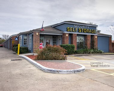 Storage Units for Rent available at 1611 South Dairy Ashford Road, Houston, TX 77077 Photo Gallery 1