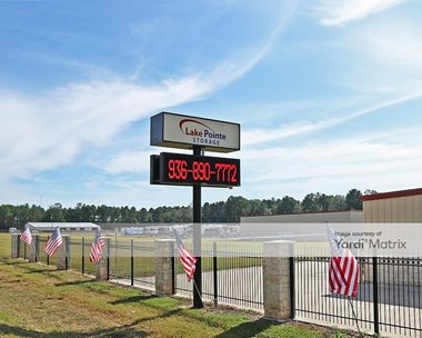 Storage Units for Rent available at 11901 FM 1097, Willis, TX 77318 Photo Gallery 1