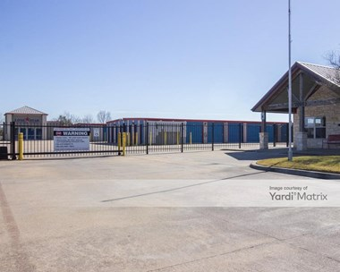 Storage Units for Rent available at 20603 Clay Road, Katy, TX 77449 Photo Gallery 1