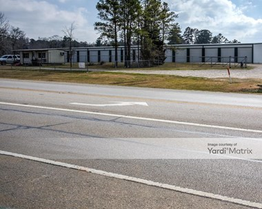 Storage Units for Rent available at 10533 West FM 1097 Road, Willis, TX 77318 Photo Gallery 1