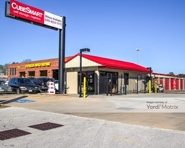 Storage Units for Rent available at 13610 Cypress North Houston, Cypress, TX 77429 Photo Gallery 1