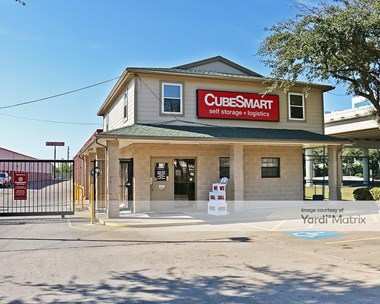 Storage Units for Rent available at 5400 Alder Road, Houston, TX 77081 Photo Gallery 1