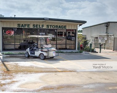 Storage Units for Rent available at 11741 FM 830 Road, Willis, TX 77318 Photo Gallery 1
