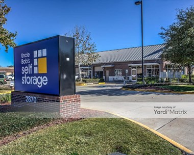 Storage Units for Rent available at 2870 Gessner Road, Houston, TX 77080 Photo Gallery 1