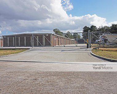 Storage Units for Rent available at 5135 Mittlestedt Road, Houston, TX 77069 Photo Gallery 1