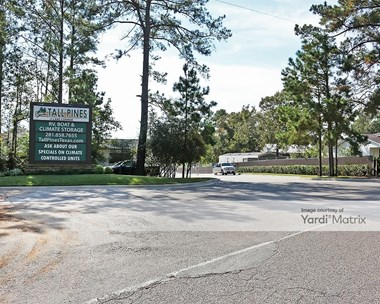 Storage Units for Rent available at 11219 Little Egypt Road, Conroe, TX 77304 Photo Gallery 1