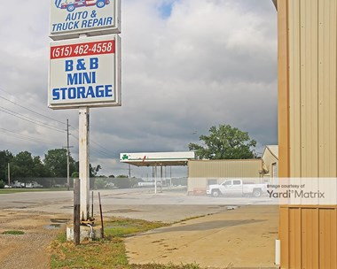 Storage Units for Rent available at 408 East Highway 92, Bevington, IA 50033 Photo Gallery 1