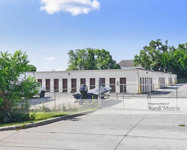 Storage Units for Rent available at 2001 Grand Avenue, West Des Moines, IA 50265 Photo Gallery 1