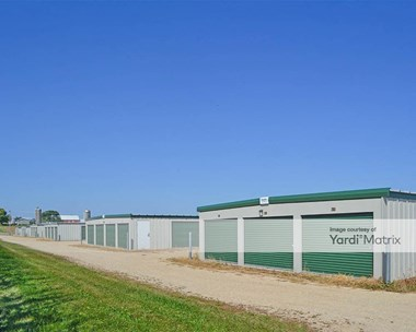 Storage Units for Rent available at 7184 County Hwy P, Dane, WI 53529 Photo Gallery 1
