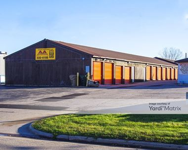 Storage Units for Rent available at 2233 South Stoughton Road, Madison, WI 53716 Photo Gallery 1