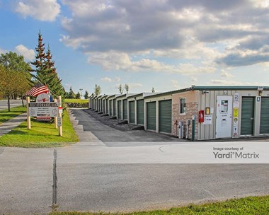 Storage Units for Rent available at 3017 Dairy Drive, Madison, WI 53718 Photo Gallery 1