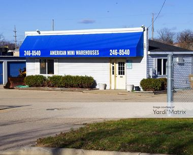 Storage Units for Rent available at 3936 Commercial Avenue, Madison, WI 53714 Photo Gallery 1