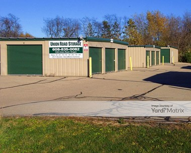 Storage Units for Rent available at 1128 Union Road, Oregon, WI 53575 Photo Gallery 1