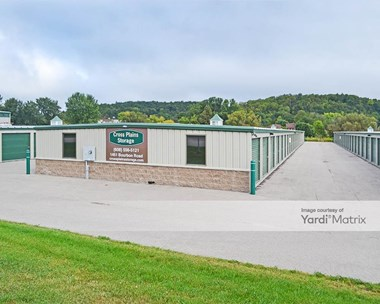 Storage Units for Rent available at 1451 Bourbon Road, Cross Plains, WI 53528 Photo Gallery 1