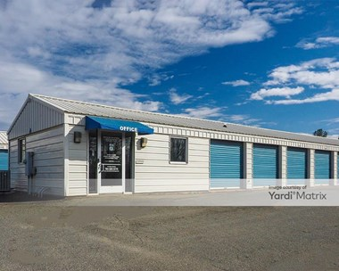 Storage Units for Rent available at 7000 Statesville Road, Charlotte, NC 28269 Photo Gallery 1