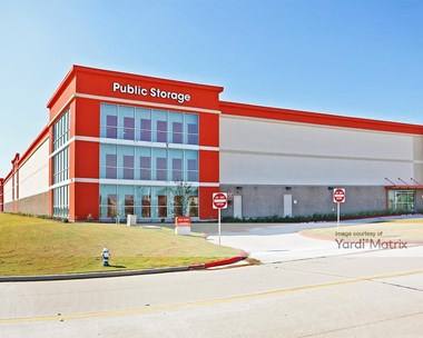 Storage Units for Rent available at 7520 Grand Pkwy West, Spring, TX 77379 Photo Gallery 1
