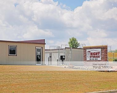 Storage Units for Rent available at 150 West Wright Road, Norwalk, IA 50211 Photo Gallery 1