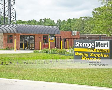 Storage Units for Rent available at 125 South 13th Street, West Des Moines, IA 50265 Photo Gallery 1