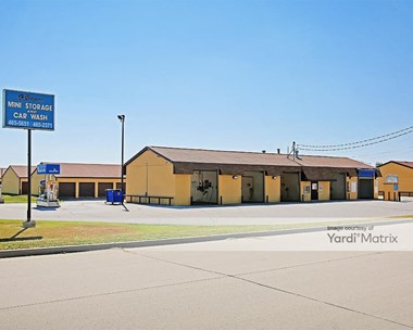 Storage Units for Rent available at 3001 Willis Avenue, Perry, IA 50220 Photo Gallery 1