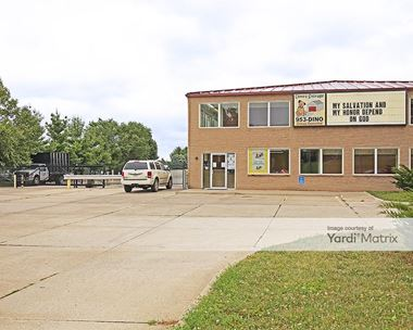 Storage Units for Rent available at 5327 SE 14th Street, Des Moines, IA 50320 Photo Gallery 1