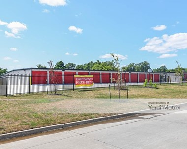 Storage Units for Rent available at 7900 SW 22Nd Street, Des Moines, IA 50321 Photo Gallery 1