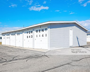 Storage Units for Rent available at 1620 North Street, Prairie Du Sauk, WI 53578 Photo Gallery 1
