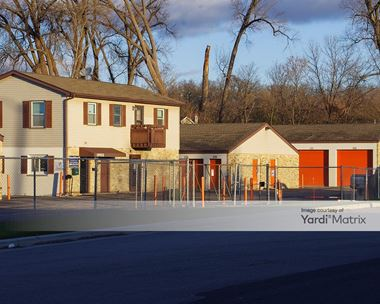 Storage Units for Rent available at 6301 Copps Avenue, Monona, WI 53716 Photo Gallery 1