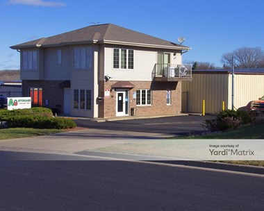 Storage Units for Rent available at 713 Walsh Road, Madison, WI 53714 Photo Gallery 1