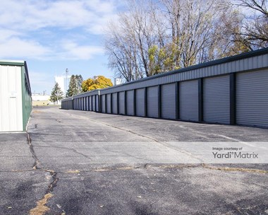 Storage Units for Rent available at 255 Industrial Circle, Stoughton, WI 53589 Photo Gallery 1