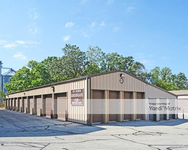 Storage Units for Rent available at 100 Nesheim Trail, Mount Horeb, WI 53572 Photo Gallery 1
