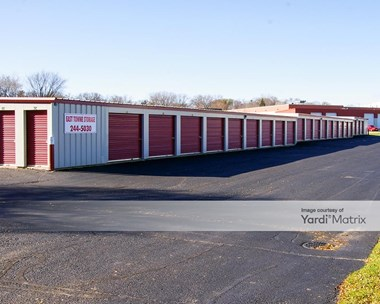 Storage Units for Rent available at 1402 Parkside Drive, Madison, WI 53704 Photo Gallery 1