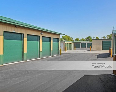Storage Units for Rent available at 691 Commercial Avenue, Sun Prairie, WI 53590 Photo Gallery 1
