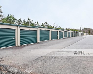 Storage Units for Rent available at 220 Rivers Edge Drive, Stanley, NC 28164 Photo Gallery 1