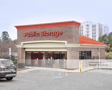Storage Units for Rent available at 7828 North Tryon Street, Charlotte, NC 28262 Photo Gallery 1