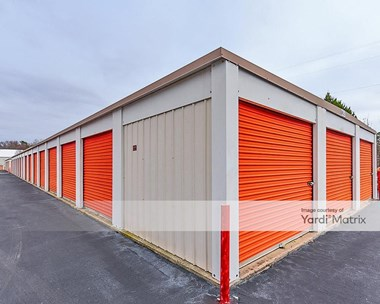 Storage Units for Rent available at 3844 Charles Raper Jonas Hwy, Stanley, NC 28164 Photo Gallery 1