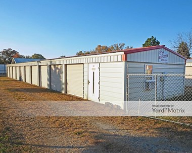 Storage Units for Rent available at 317 East Virginia Avenue, Bessemer City, NC 28016 Photo Gallery 1
