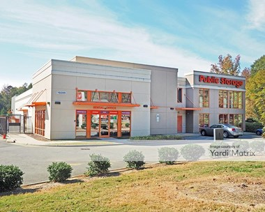 Storage Units for Rent available at 10209 Mount Holly Road, Charlotte, NC 28214 Photo Gallery 1