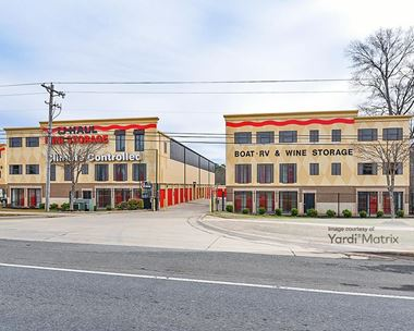 Storage Units for Rent available at 19116 Statesville Road, Cornelius, NC 28031 Photo Gallery 1