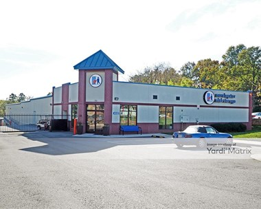 Storage Units for Rent available at 4023 East Franklin Blvd, Gastonia, NC 28056 Photo Gallery 1