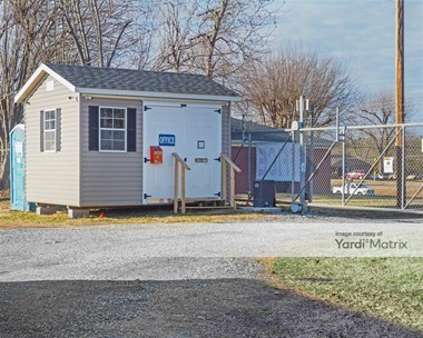 Storage Units for Rent available at 3817 West Dixon Blvd, Shelby, NC 28152 Photo Gallery 1