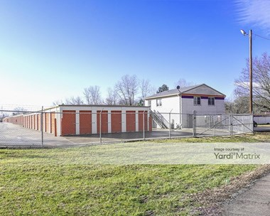 Storage Units for Rent available at 810 Oregon Street, Kannapolis, NC 28083 Photo Gallery 1