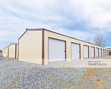 Storage Units for Rent available at 680 Linwood Road, Mooresville, NC 28115 Photo Gallery 1