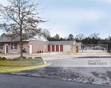Storage Units for Rent available at 112 North Garrison Road, Rock Hill, SC 29730 Photo Gallery 1