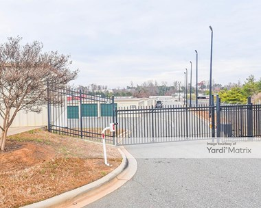 Storage Units for Rent available at 522 Brawley School Road, Mooresville, NC 28117 Photo Gallery 1