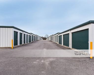 Storage Units for Rent available at 1337 Alexander Love Hwy East, York, SC 29745 Photo Gallery 1